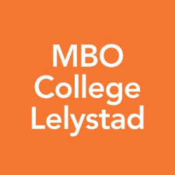 MBO College Lelystad 2020