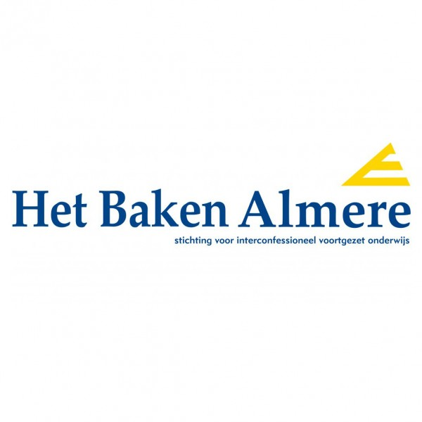 Het baken Almere 2020