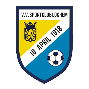 Sportclub Lochem  35+2