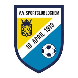 Sportclub Lochem  35+3