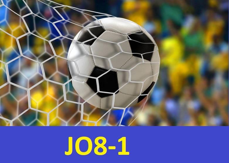 Sportclub Lochem  JO8-1