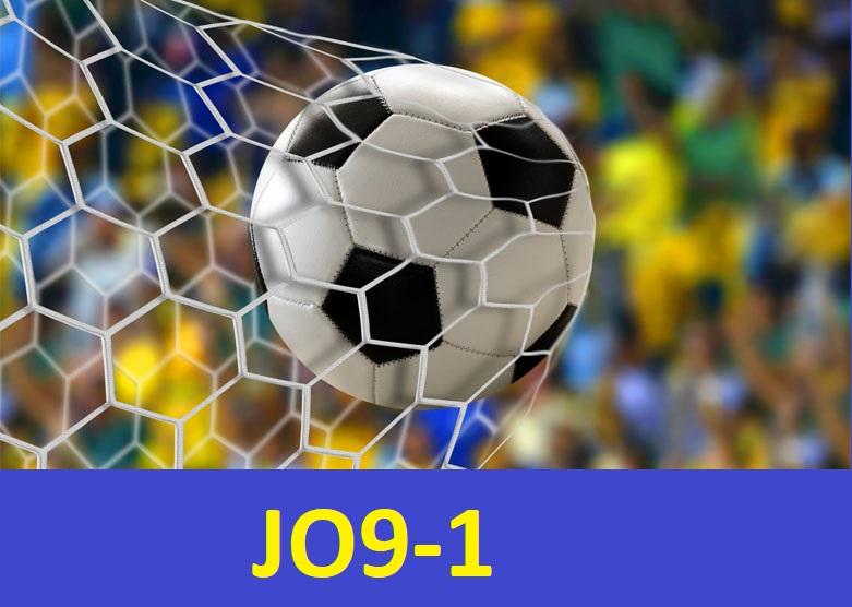 Sportclub Lochem  JO9-1
